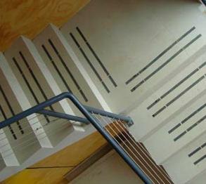 3 cintas antdestizantes 3m