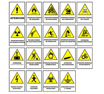 4 advertencia